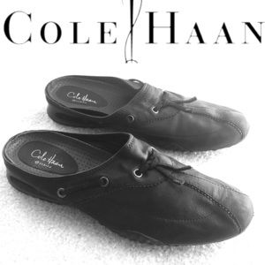 Cole Haan Nike Air mules. Size: 8B